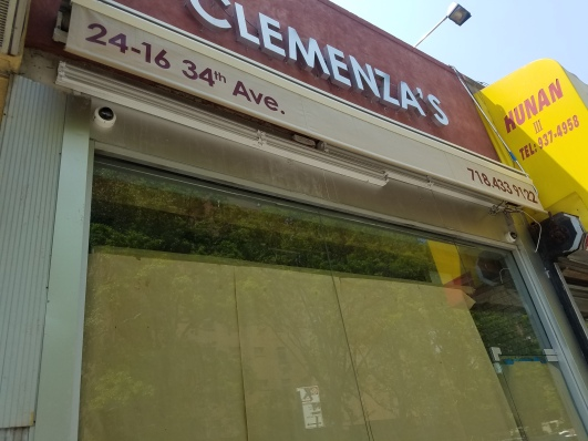 Clemenza's