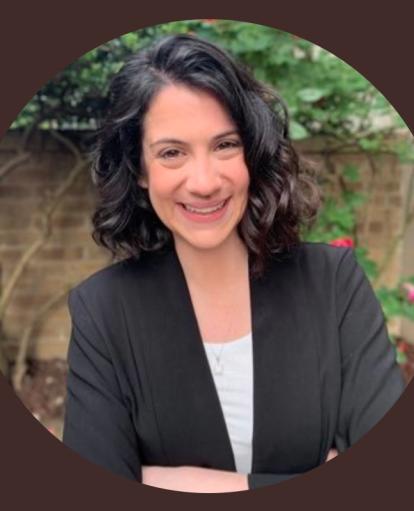 Erica Vladimir (@EricaArden)
